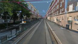 Helsinki Tram Network